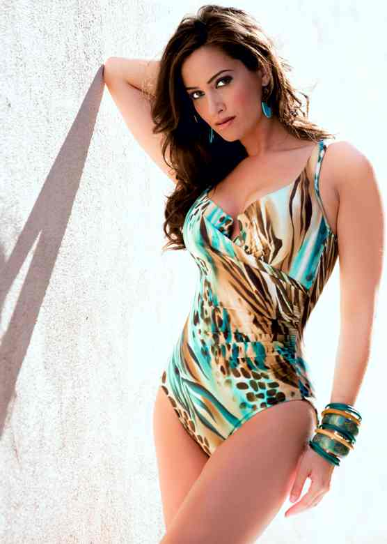 Slimming Swimsuits Best Swimsuits