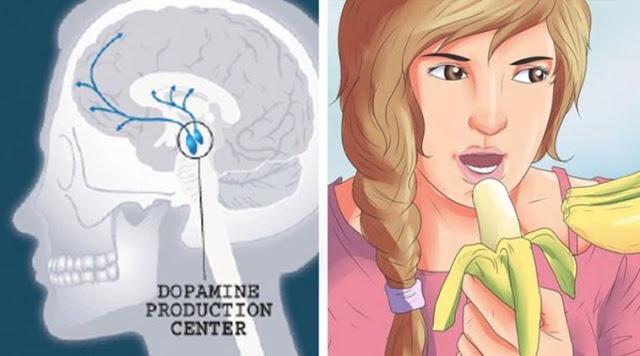 Πως να εκτοξεύσετε τα επίπεδα της ντοπαμίνης σας