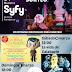 SORTEO: Entradas para Syfy Kids 4-5 marzo en Madrid