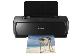 Image Canon iP1800 Printer Driver