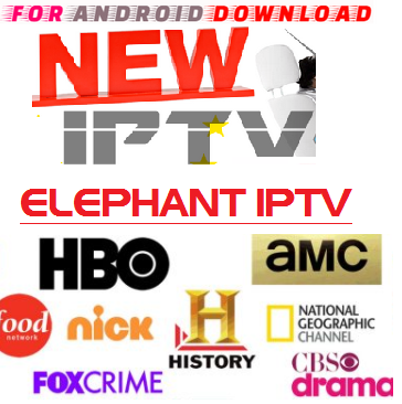 Download Android Free ElephantIPTVLive Apk -Watch Free Live Cable Tv Channel-Android Update LiveTV Apk  Android APK Premium Cable Tv,Sports Channel,Movies Channel On Android