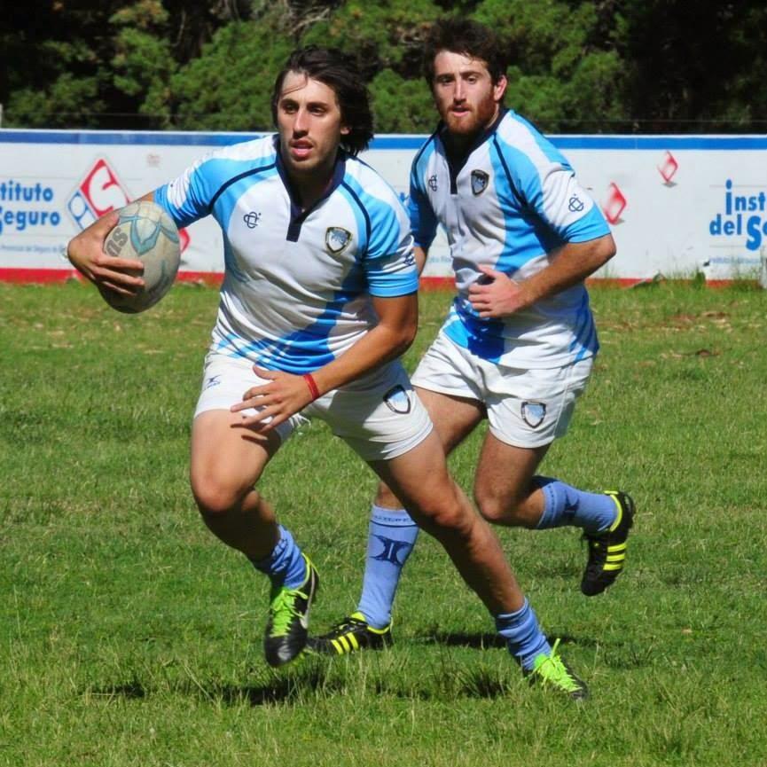Prensa Rugby Paraná Rowing Club: \