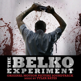 the belko experiment soundtracks