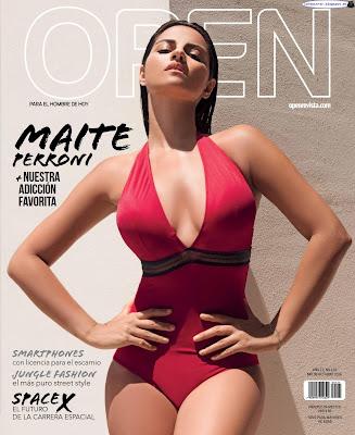 Maite Perroni - Open Mexico 2016 Octubre (17 Fotos HQ)