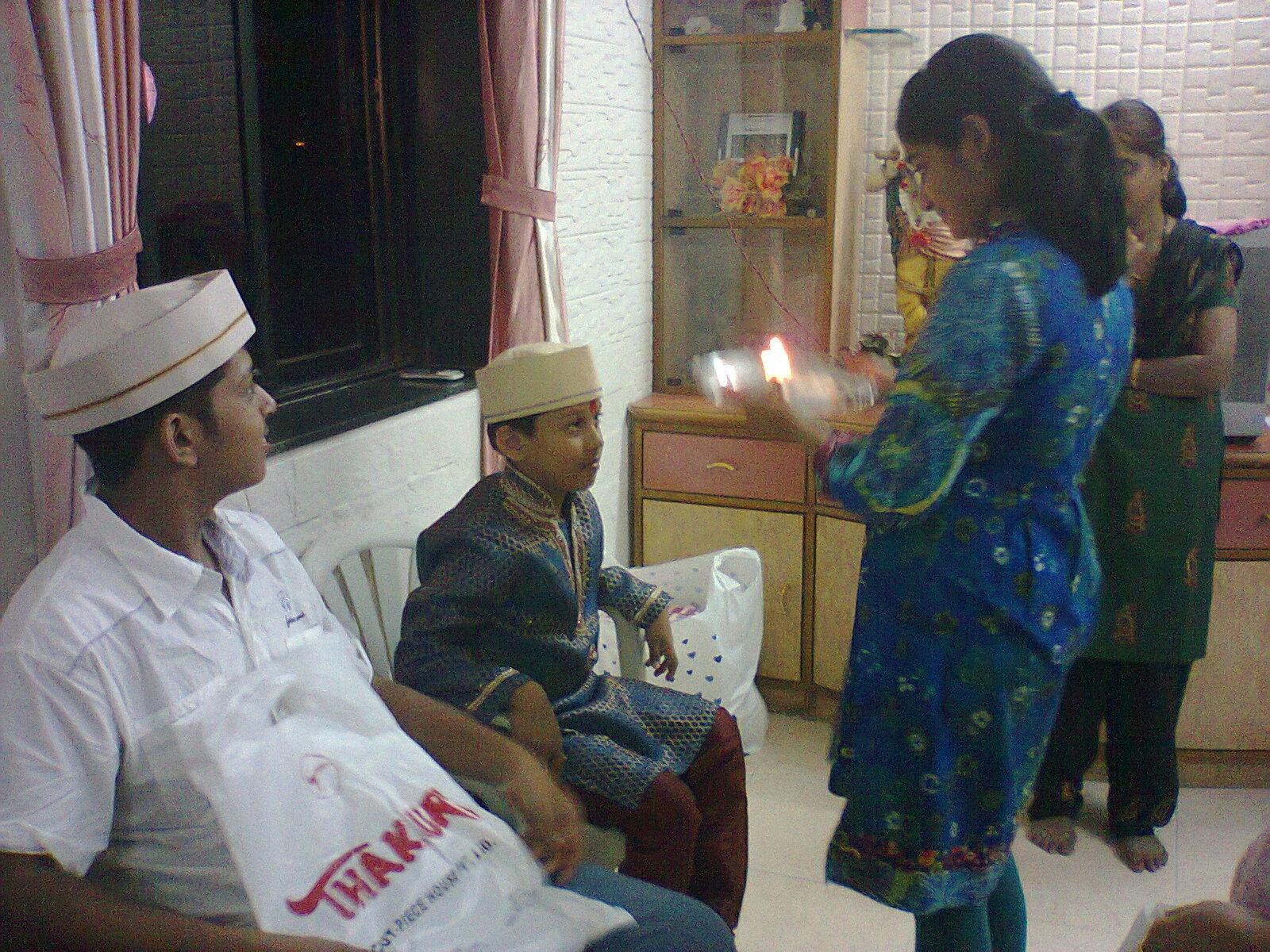 bhaubeej 2011