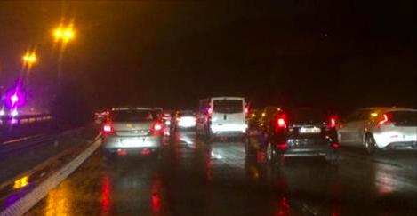 Gros crash sur L'E42 à Villers-le-Bouillet: trois morts et trois blessés graves