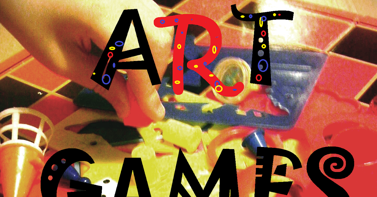 managing the art classroom: art games, Powerpoint templates