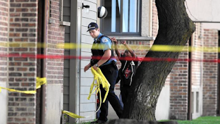 Chicago Police Questioning 2 In Shooting Death Of Dwyane Wade's Cousin