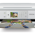 Epson Expression Home XP-445 Driver Free Download