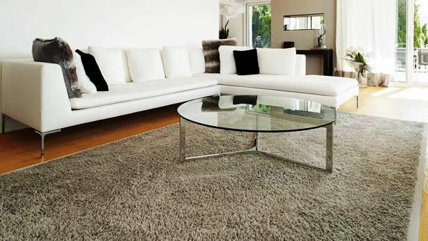 Merawat Karpet Berbulu dan Karpet Permadani di Rumah