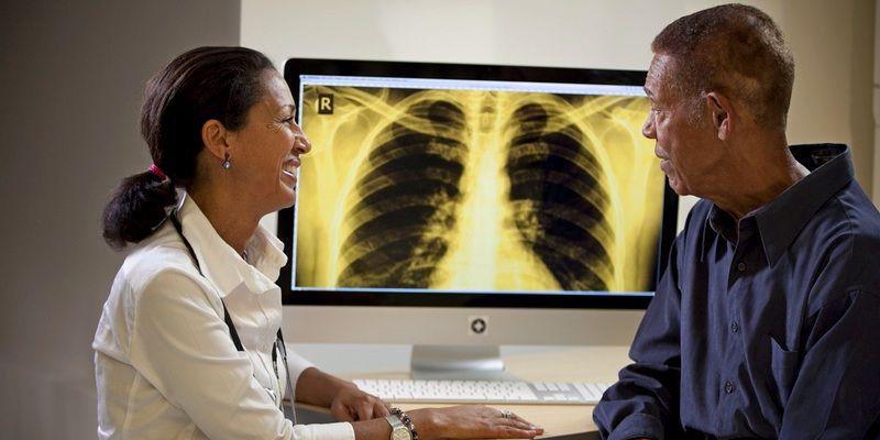 15 Gejala Kanker Paru-paru Stadium 4 Serta Cara Mengobatinya