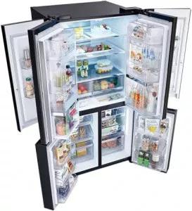 Tiện lợi gấp đôi với tủ lạnh LG thế hệ mới door-in-door cửa trong cửa