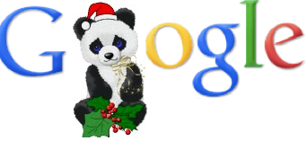 Google Panda 23rd Algorithm Update On 21 December, Right Before Christmas And New Year!
