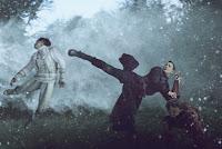 Into the Badlands Season 2 Daniel Wu Image 1 (4)