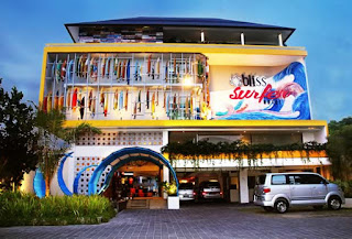 Hotel Career - Vacancy at Bliss Surfer Hotel Legian