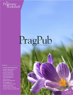 PragPub Issue #45, March 2013