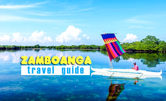 Zamboanga travel guide