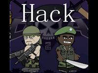 Cara Cheats Game Doodle Army 2 Kebal Serangan Dan Tembus Tembok