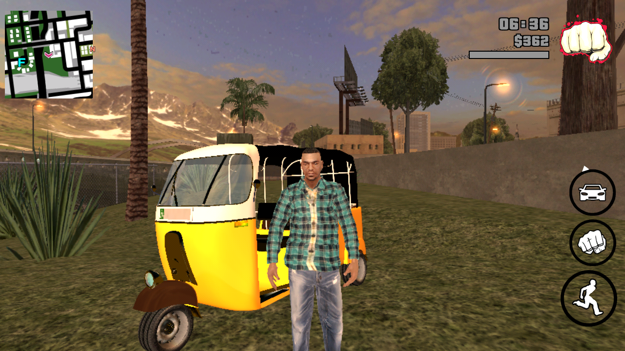 500 Mb] Gta INDIA 4 Lite Version for ANDROID without obb full game