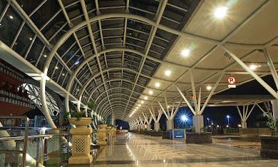 bandara terbaik di indonesia ngurah rai airport