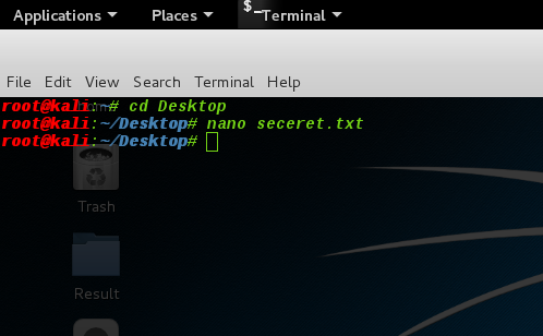 how to crack winrar password using kali linux