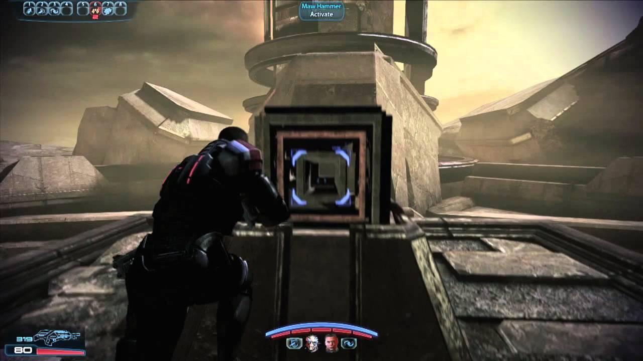 maxresdefault - Mass Effect 3: Digital Deluxe Edition [v. 1.5 + 14 DLC]