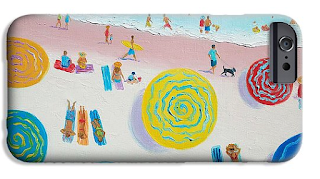 Beach Sport phone case