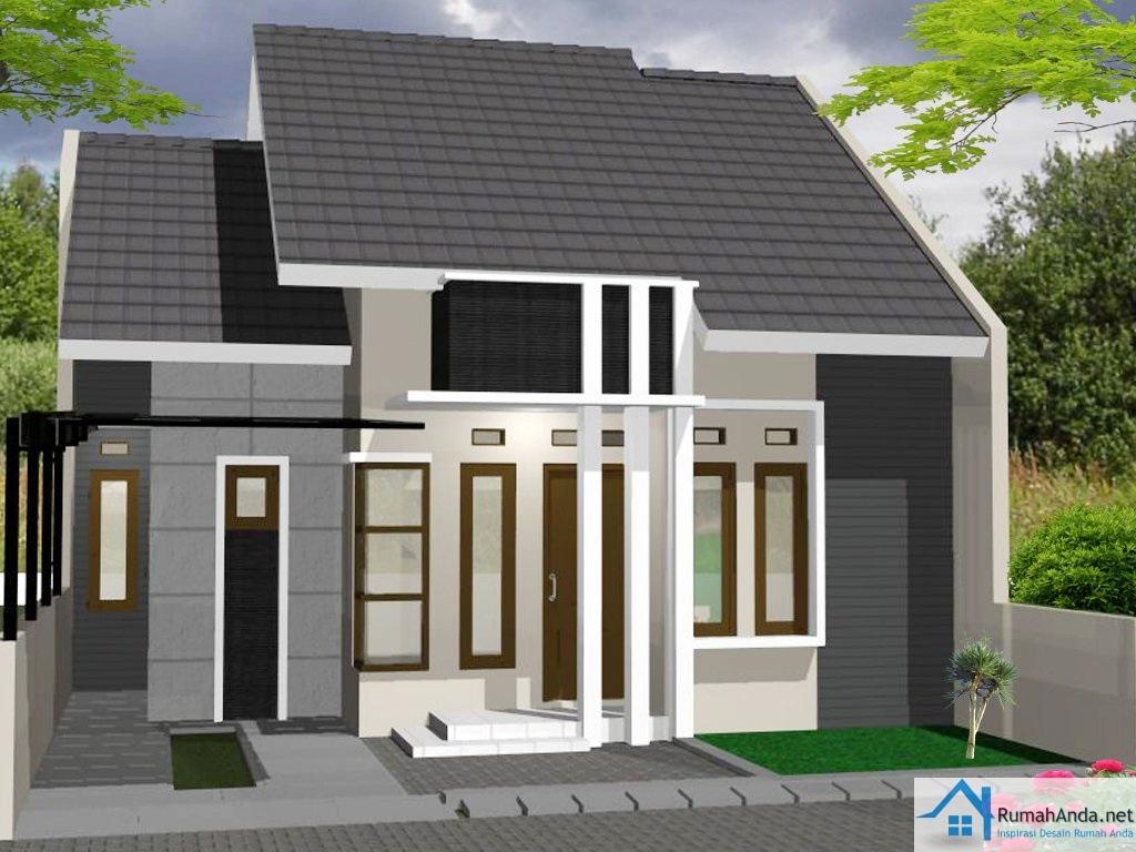 Desain Rumah Minimalis Type 36 Terbaru & Desain Rumah Minimalis Type 36 Terbaru - Tipe Rumah Idaman