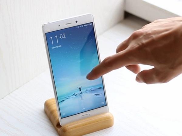 Những dấu hiệu mặt kính Xiaomi cần thay mới