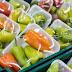 Plastic Food Packaging: An Emerging Threat