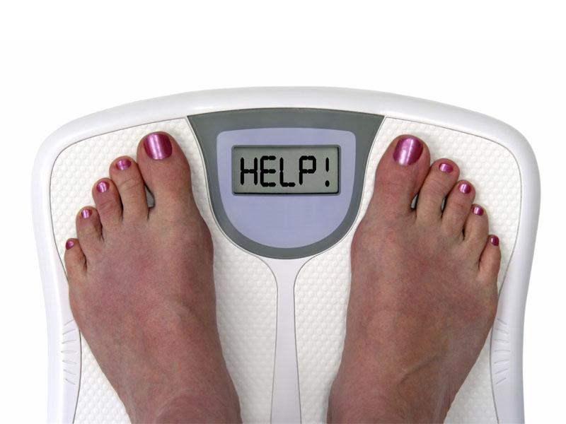 Turunkan berat badan tanpa ribet