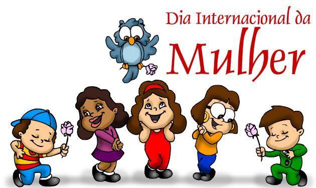 Projeto Dia da Mulher