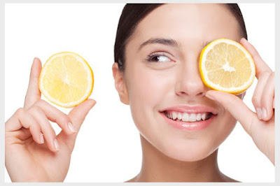 lemon juice for tan removal