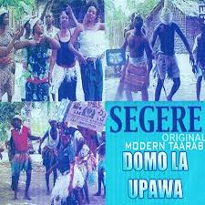 SEGERE ORIGINAL - DOMO LA UPAWA