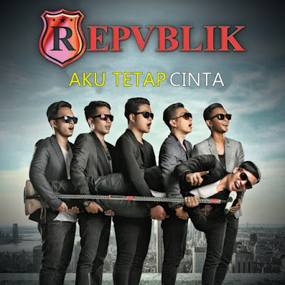 Download Lagu Repvlik Terbaru Full Album Mp3 Terlengkap