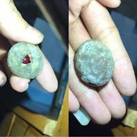 Batu Delima Merah Jaya Ningrat