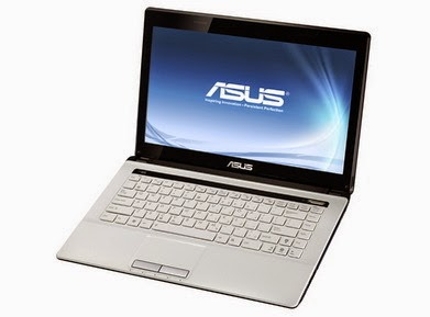 Driver Asus A43s Windows 7