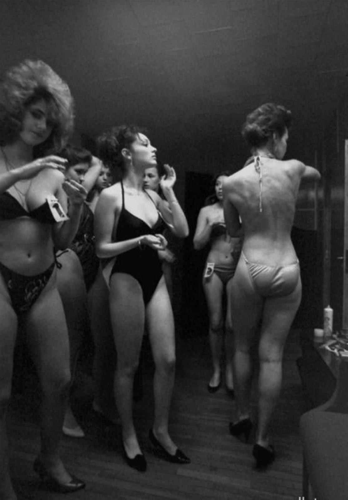miss moscow beauty 9 - O primeiro Concurso de beleza do Comunismo