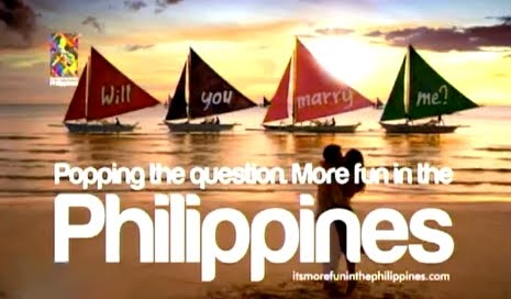 It's More Fun In The Philippines LOVERS