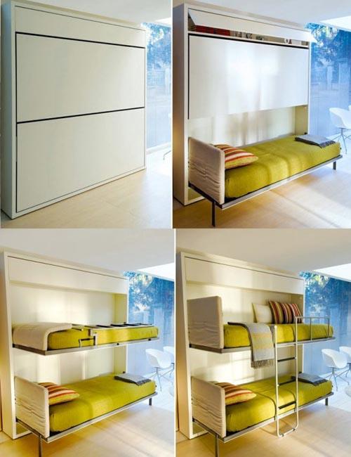 Alson S Journal Incredible Multifunctional Furniture Design
