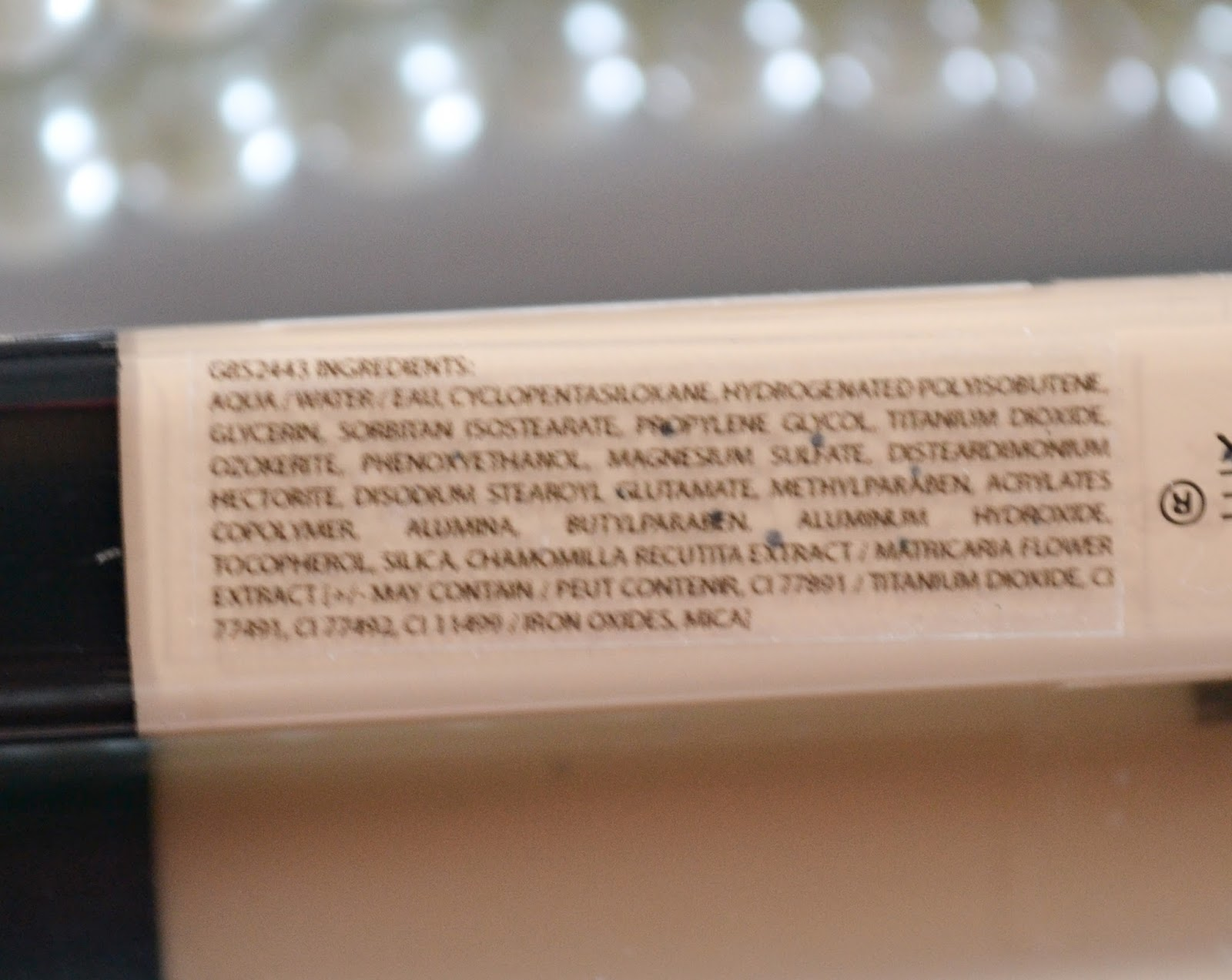 Maybelline Fit Me Concealer In 20 All Shades Swatches About Medium Ingredients