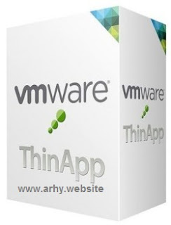 VMware Thinapp Enterprise 5.2.3 Crack