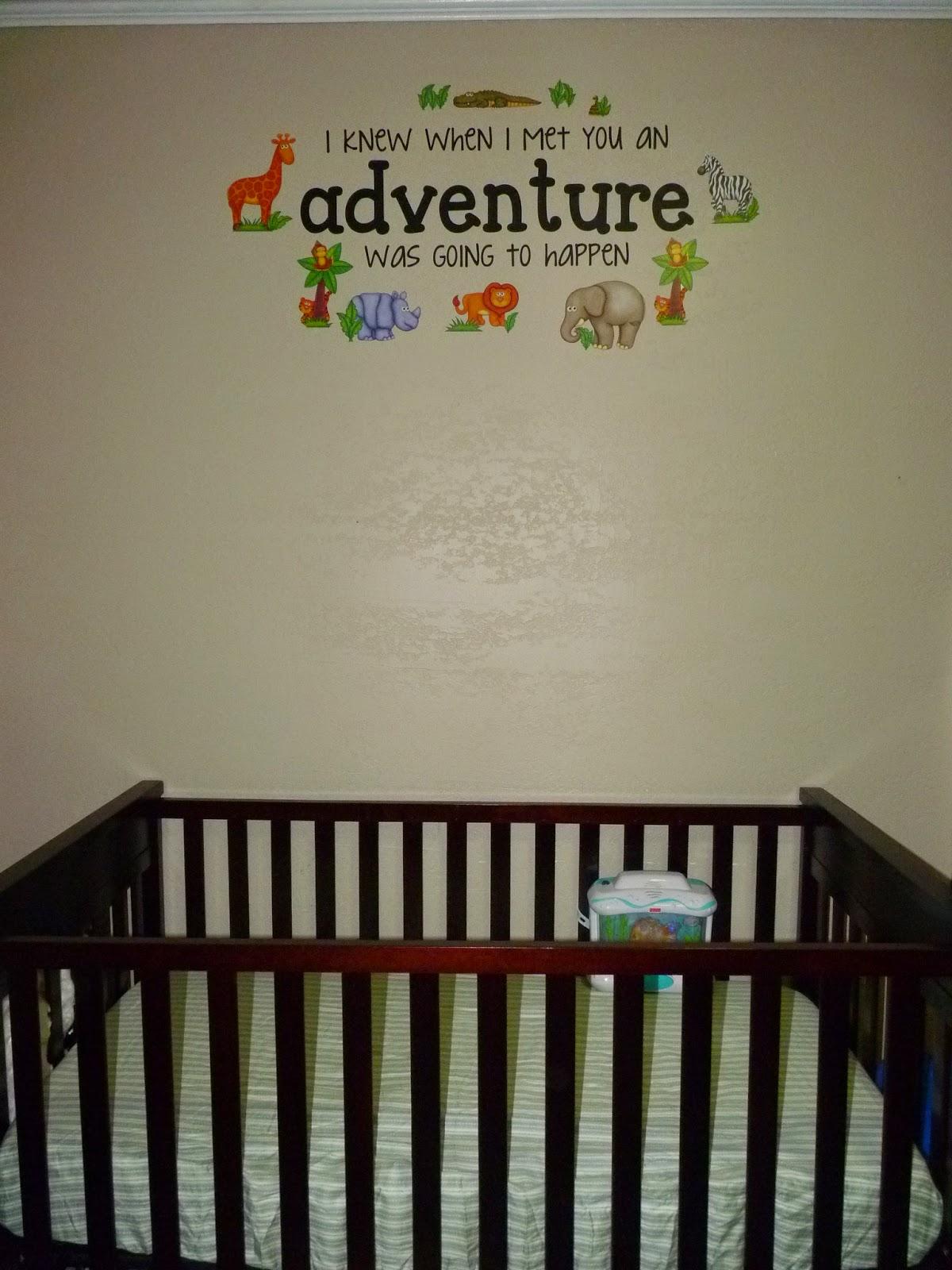 My First Son S Nursery