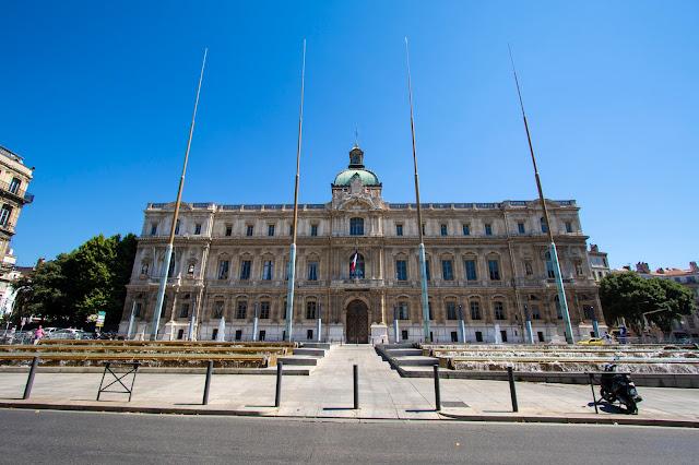 Prefettura, Marsiglia