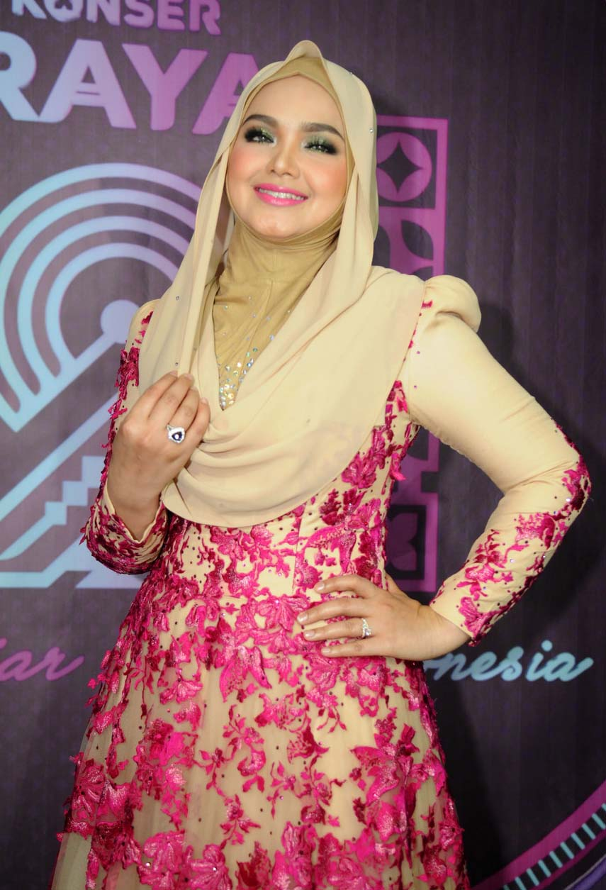 Siti Nurhalizah