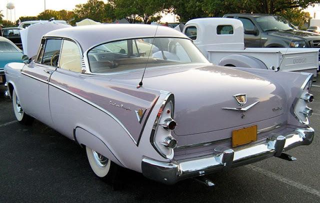 rear bumper and antenna