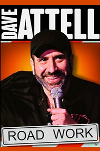 Watch Dave Attell: Road Work Online Free in HD