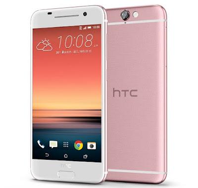 Thay màn hình HTC chính hãng