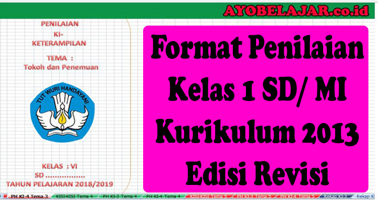 https://www.ayobelajar.org/2018/10/format-penilaian-kelas-1-sd-mi.html