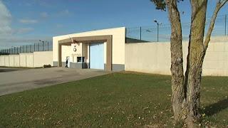 Villenauxe-la–Grande : tentative de suicide d'un agent au centre de détention
